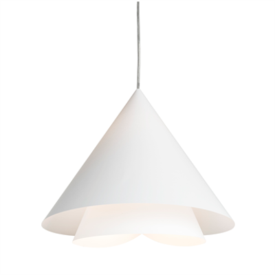 billede til Virvel Singel Pendant Lamp