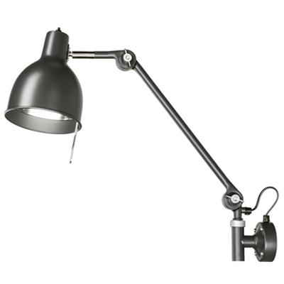 billede til PJ72 Wall Lamp