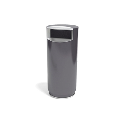 Image for City 100, litter bin 100 l, outdoor