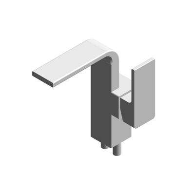 Image for American Standard Basin Faucets & Mixer Acacia Evolution High Spout  Mixer
