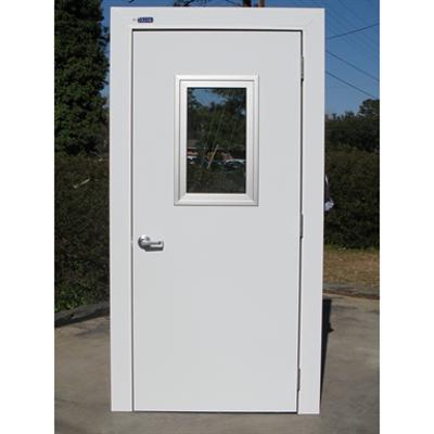 Image pour Swing Personnel Cold Storage Door