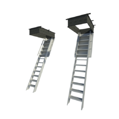 Image for Super Simplex Disappearing Stair