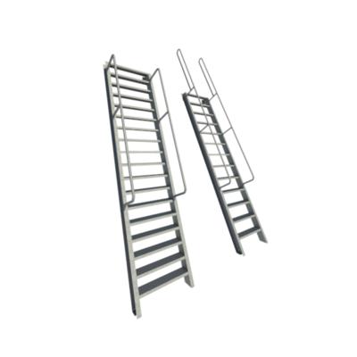 afbeelding voor Aluminum Ships Stairs