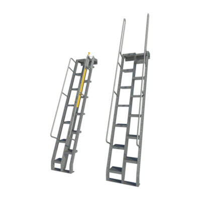 Image for Alternating Tread Stairs