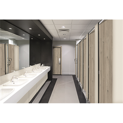Image for Continental Cubicle Range (UK excluded)