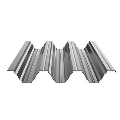 Image pour Trapezoidal Sheet T-130