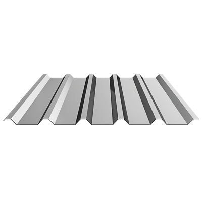 Image for Trapezoidal Sheet T-35