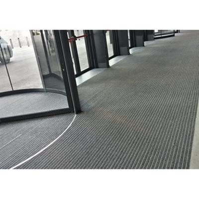 Image for Entrance ALU mat Ribbed insert