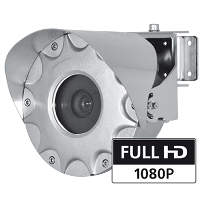 afbeelding voor MMX - Explosion-proof Full HD camera in a compact design
