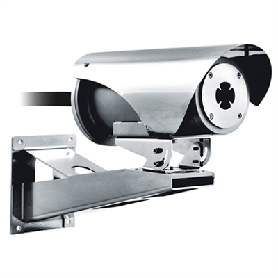 Image for MVXT - Explosion-proof thermal camera