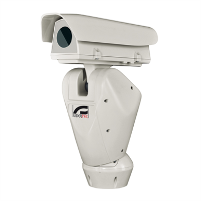 afbeelding voor ULISSE RADICAL THERMAL - Thermal PTZ camera with up to 24x continuous zoom