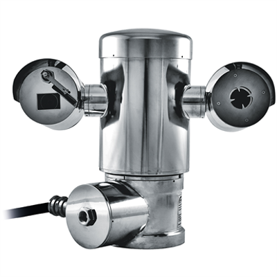afbeelding voor MPXT - Explosion-proof Dual Vision PTZ camera