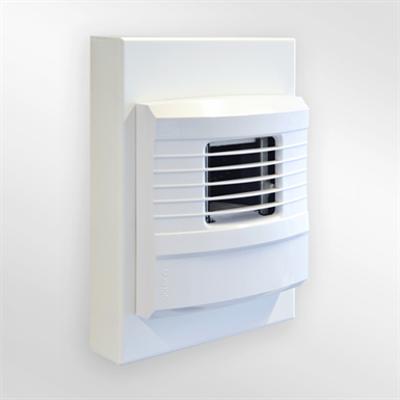 Image for Abluftelemente SERIE 80 mit integriertem Brandschutzmodul