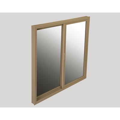 Image for Artisan Series - Horizontal Slider Windows