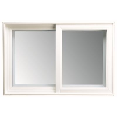 Image for Serenity Series - Horizontal Slider Window