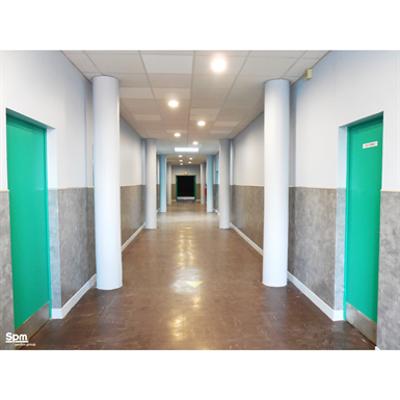 Image for BAS DE PORTE PLAC'INOX
