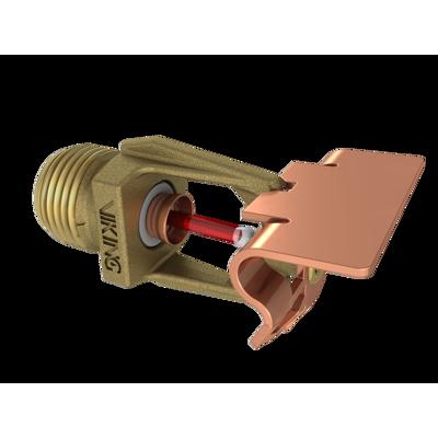 Image for VK333 - Microfast® Quick Response Horizontal Sidewall Sprinklers (K2.8)