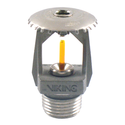 Image for VK338 - Microfast QR Stainless Steel Sprinklers (K5.6)