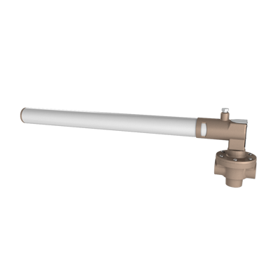 Image for C-1 Thermostatic Release