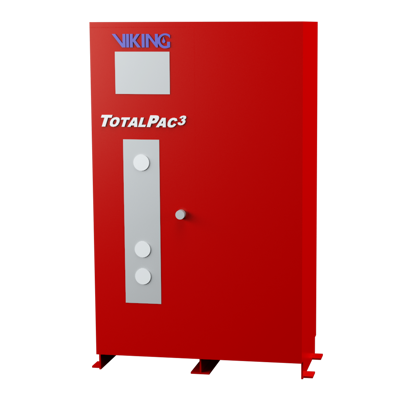Image for FireFlex TotalPac 3