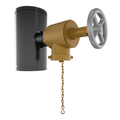 Image for Standpipe EasyPac Riser Assembly