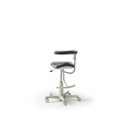 Image for Dental Assistant's Stool