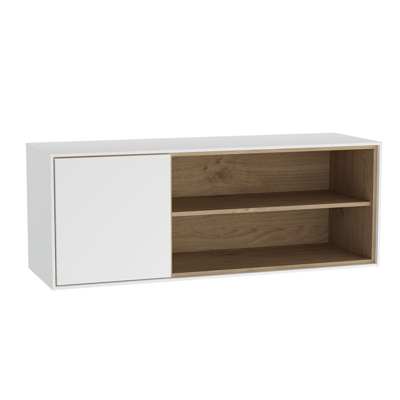 Image for Lower Unit - 100cm - With Doors & Shelves - Voyage Series - VitrA