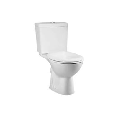 Image pour WC Pan - FloorMounted - ArkitektSeries - VitrA