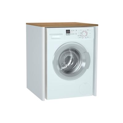 Image for Mid Unit - Laundry Unit - 70cm - Without Laundry Basket - Sento Series - VitrA