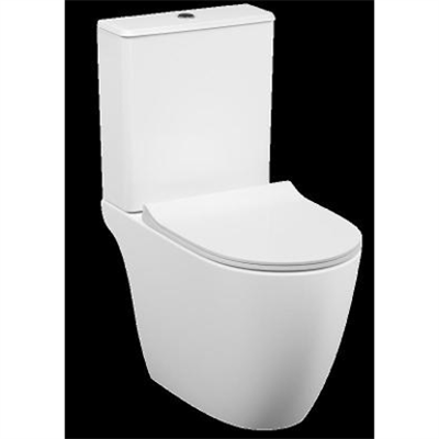 Image for WC - Cistern - Sento Series - VitrA