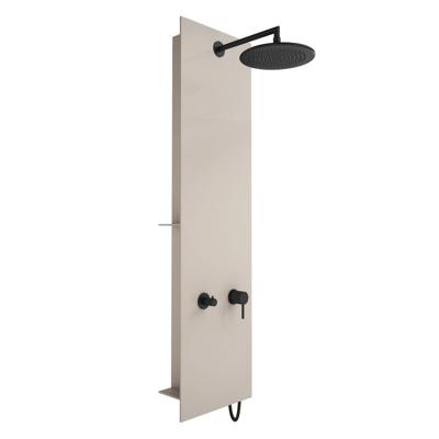 kuva kohteelle Massaging Unit - Shower Column - Origin Series - VitrA