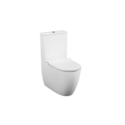 kuva kohteelle WC Pan - FloorMounted -SentoSeries - VitrA