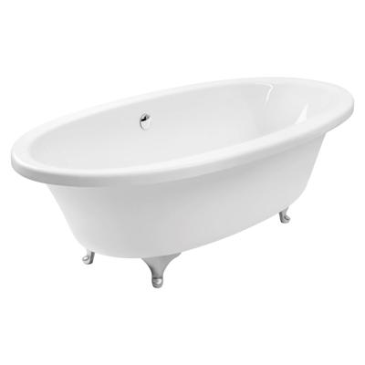 Image for Bath Tub - 190x90cm - Dream Series - VitrA