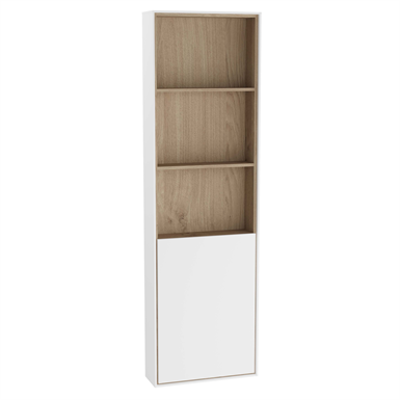 Image for Open Tall Unit - 45cm - With 1 Cover - Voyage Series - VitrA