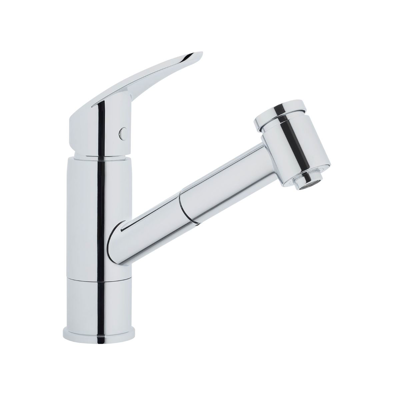 Image for Sink Mixer - Countertop - HarmonyXLPull-Out - Masterline Series - VitrA