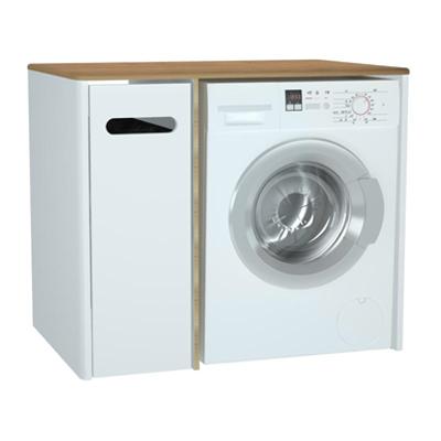 Image for Mid Unit - Laundry Unit - 105cm - Sento Series - VitrA