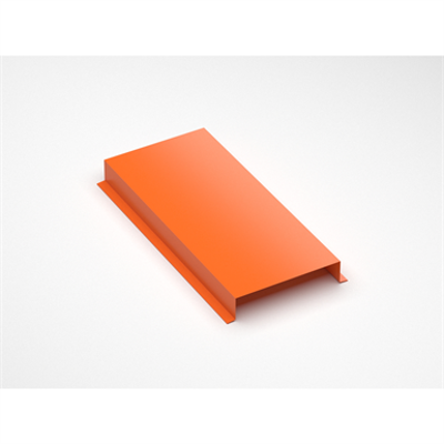 Image for Shaped profile for sandwich panels SP-34