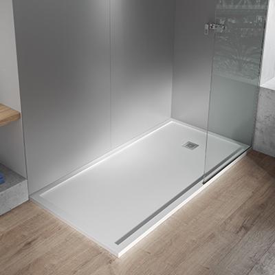 Image for ARQ ZERO Shower Tray 1400x900mm