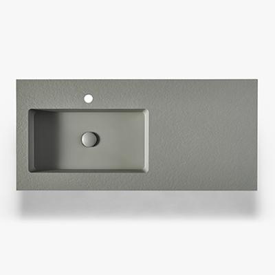 Image for INTEGRA CF Worktop 1000x465mm SX