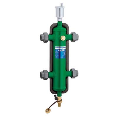 Image pour Séparateur hydraulique fileté