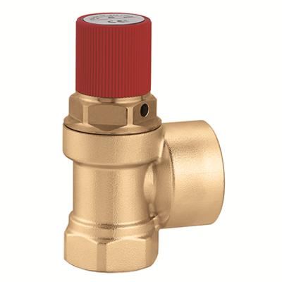 imagen para Safety relief valve