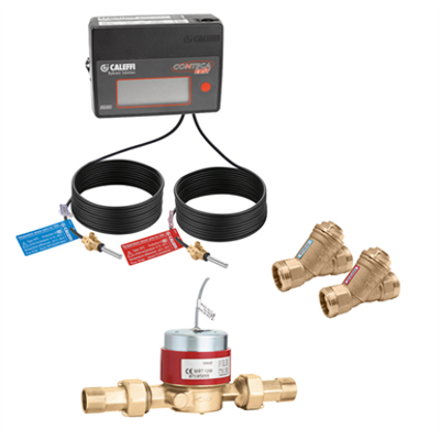 Image for CONTECA™ Heat meter - NA Market