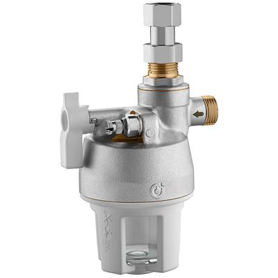 obraz dla Caleffi XP - Under-boiler polyphosphate dispenser