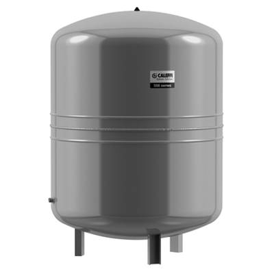 Image pour Welded expansion vessel, for heating systems