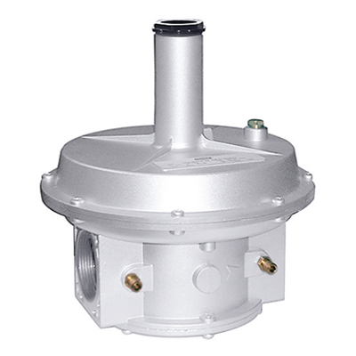 kuva kohteelle Gas pressure closing filter regulator, double diaphragm