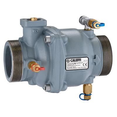 obraz dla Pressure independent control valve