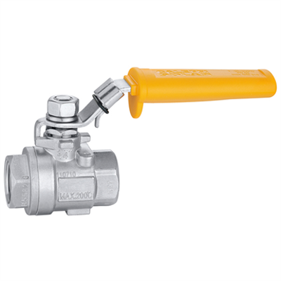 Image for Ball valve for solar thermal system