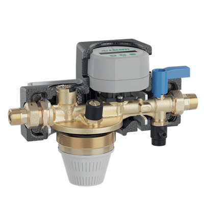 obraz dla Automatic water treatment unit