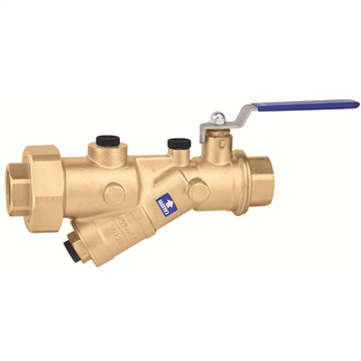 Image for FlowCal™ - Automatic Flow Balancing Valve - NA Market