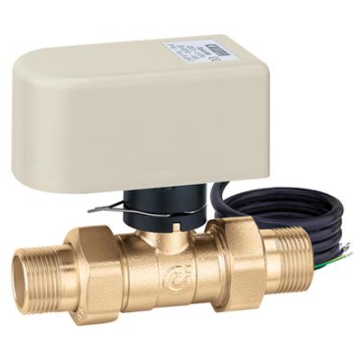 Image pour Two-way motorized ball zone valve - NA Market